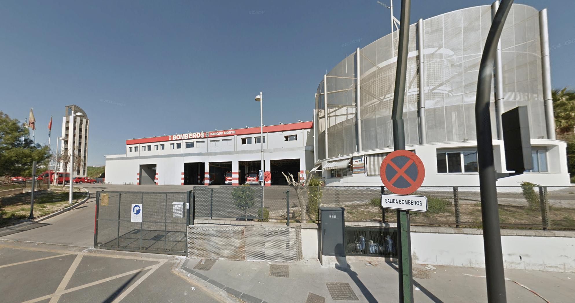 Oposiciones para bombero en Granada